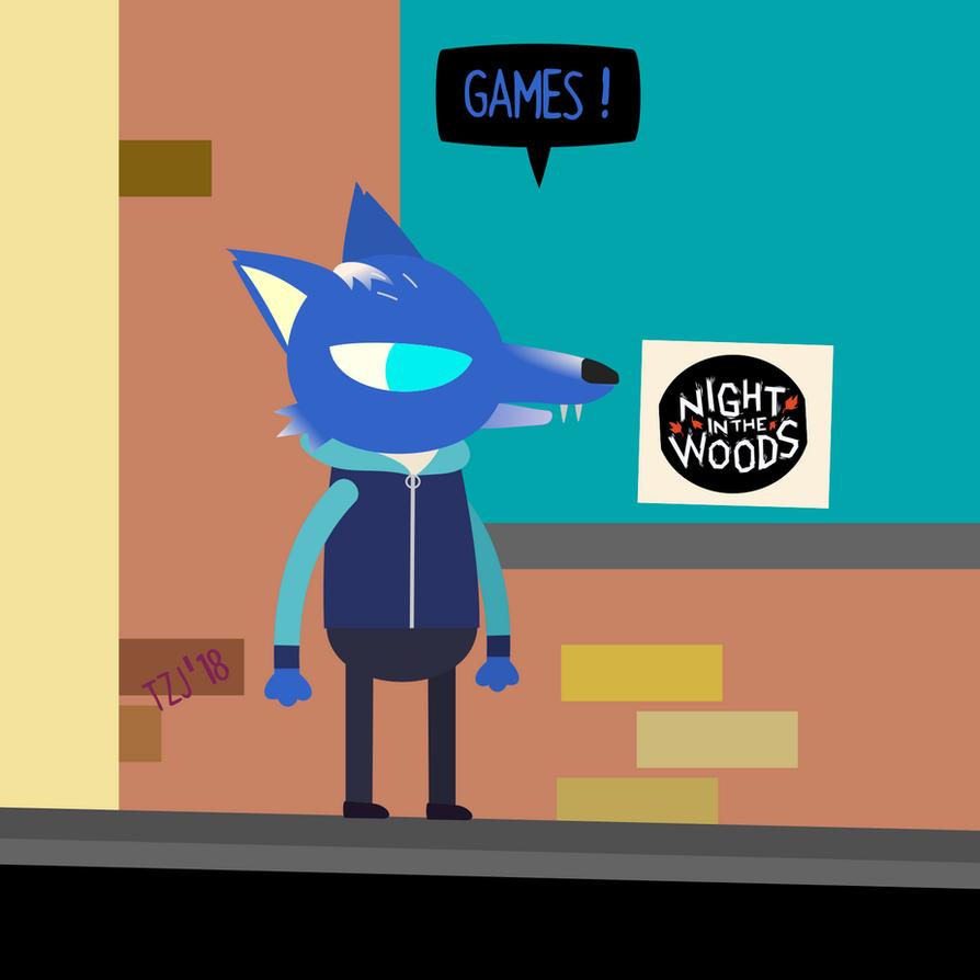 GAMES! by tzj