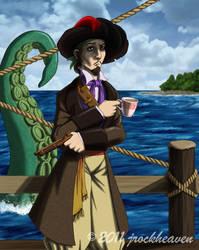 Captain Renfield