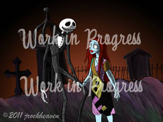 Jack and Sally -WIP-