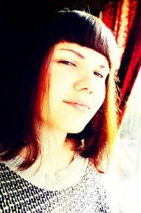 AnastasiyaNS's Profile Picture