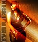 Nicki Minaj Design
