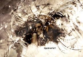 Art Is Explosive by LDGA