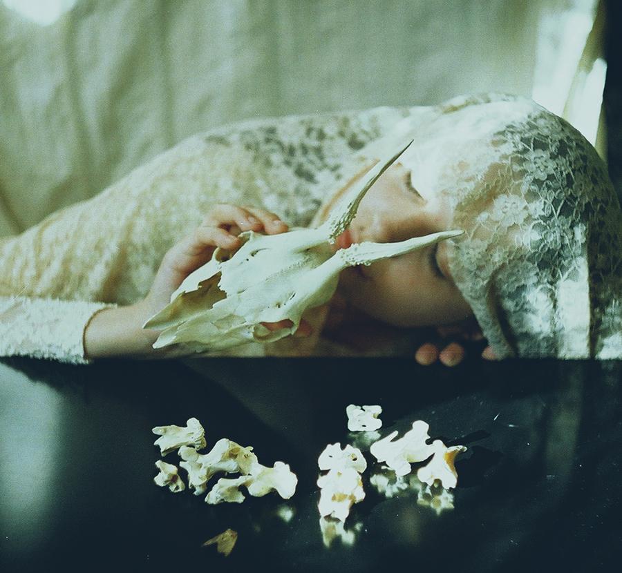 Souls' Creator by Sylvie-Ann