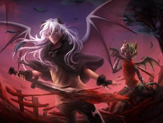 [CE] Valefar and Nybras