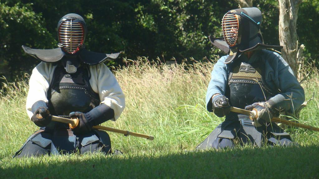 25 Octuber NBG.415 Aniversary Battle of Sekigahara by DateMasamunenbg