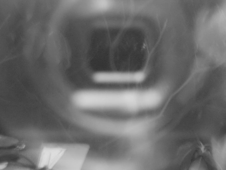 Eye of the Camera by minasong