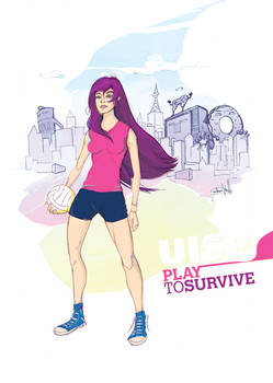 Play To Survive