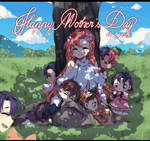 [LYSANDRE] Mother's Day!