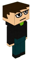 Negas - Minecraft