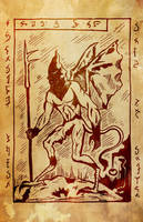 Necronomicon pag 02 by evilself