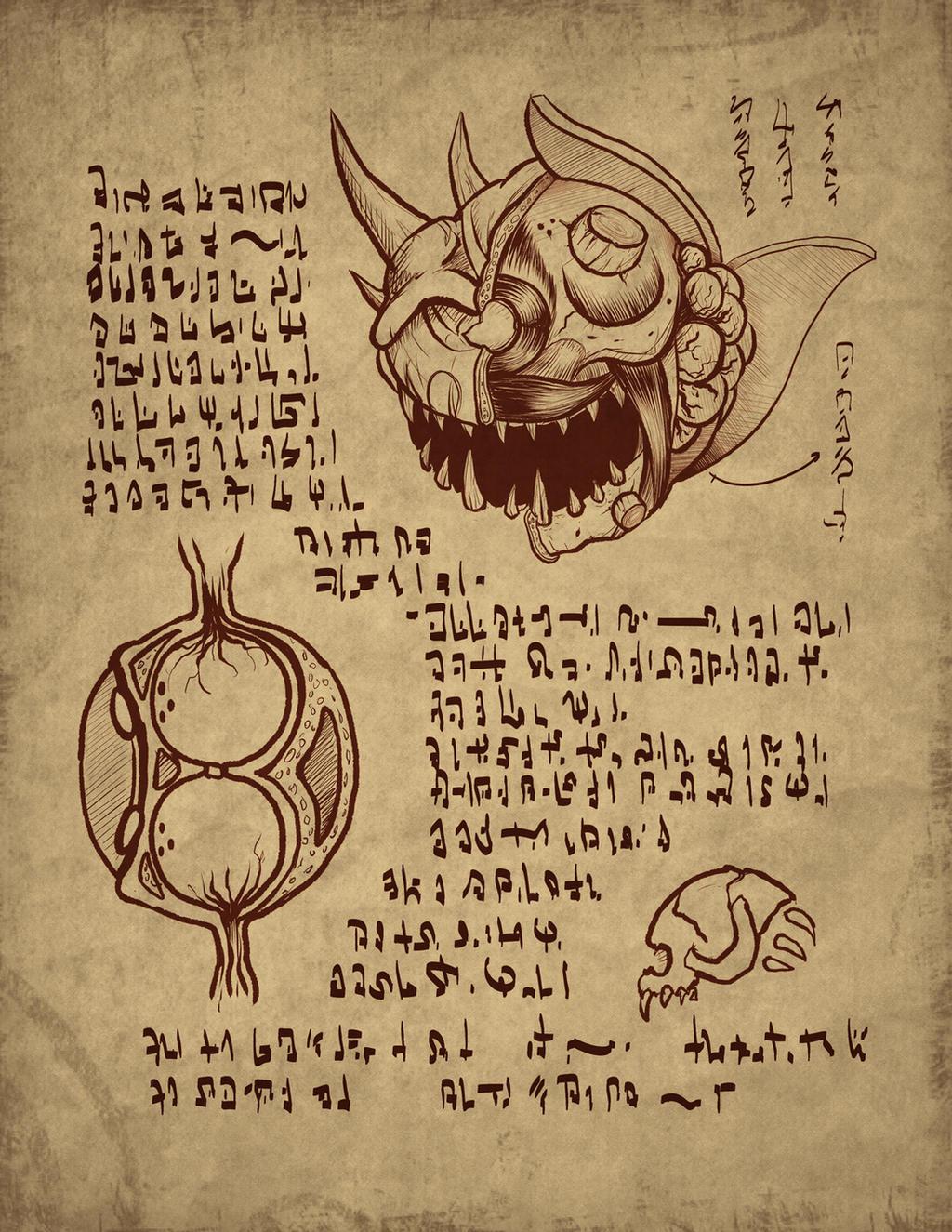Medieval doom page 2 by evilself