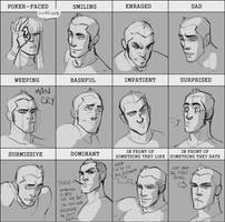 Expression Meme: Jack