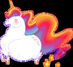 A lovely unicorn