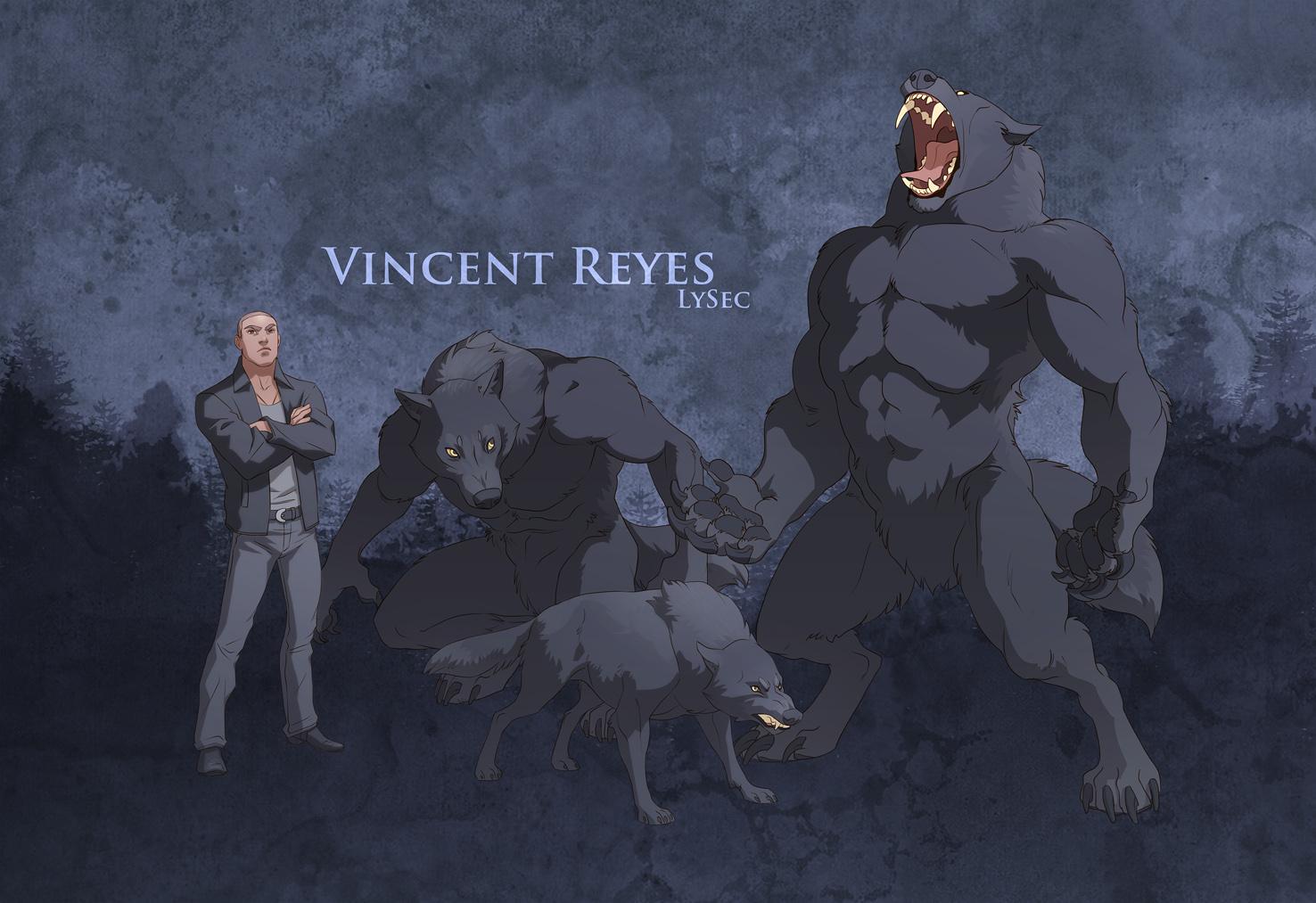 Vincent Reyes