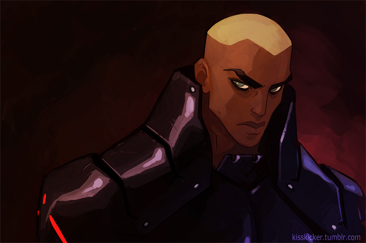 Aqualad by hellcorpceo