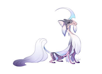 Chinese Crested Dragon