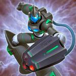 Ally Genex Triarm HD