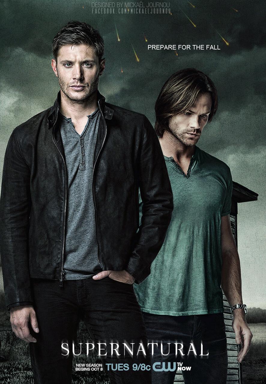 """Supernatural -- """"Heaven Can't Wait"""" -- 11/12/13 - DVD Talk ... Osric Chau Castiel"""