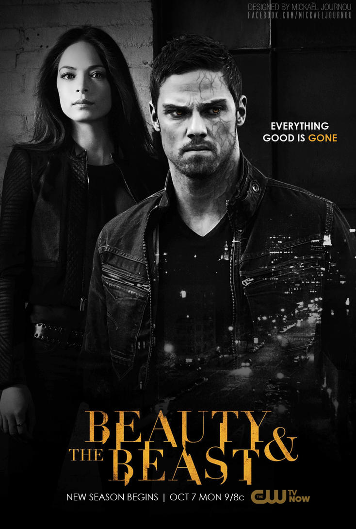 Beauty and The Beast (2012) Saison 3