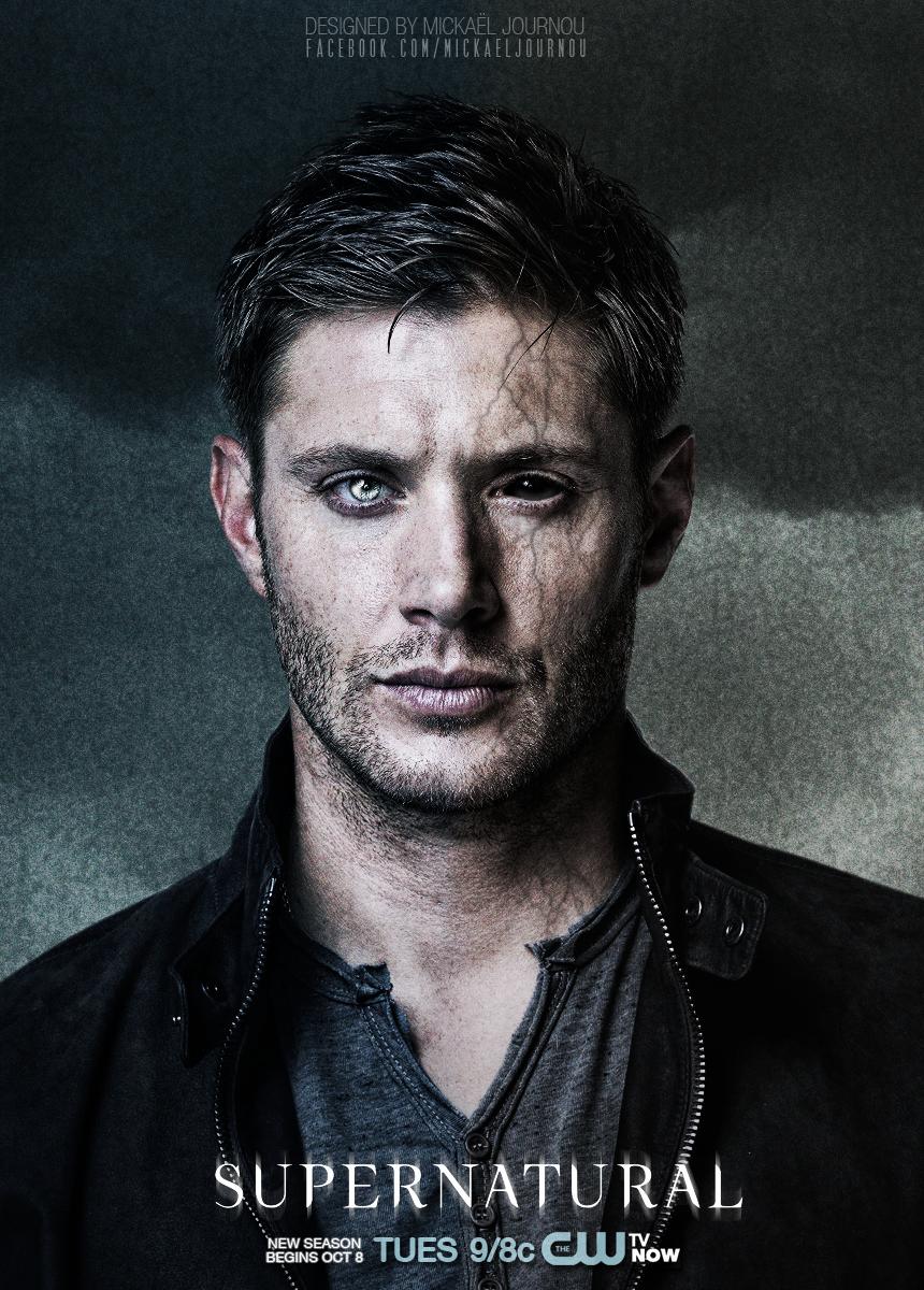 Supernatural Season 9 Poster 3 by FastMike on DeviantArt