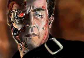 Terminator by Vinnyjohn13