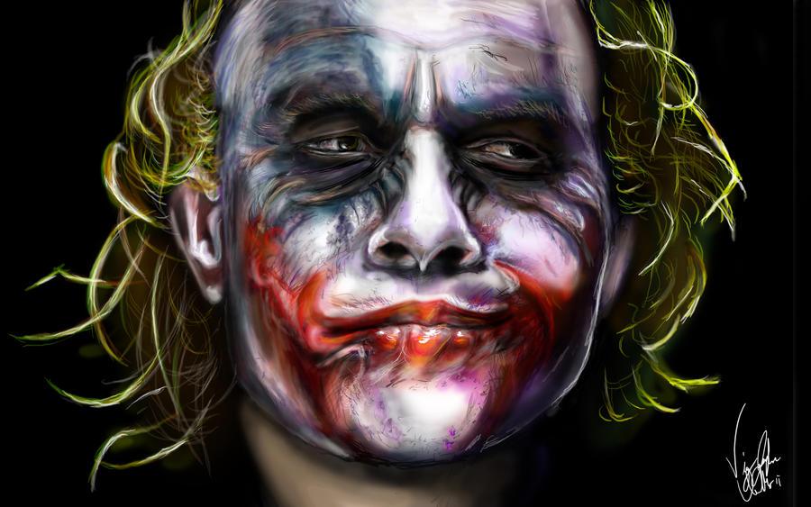 Let's Put A Smile On That Face by Vinnyjohn13 on DeviantArt
