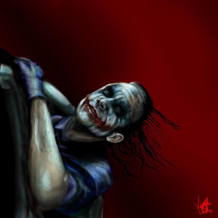 Joker by Vinnyjohn13