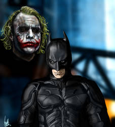 Wanna know how I got these scars? by Vinnyjohn13