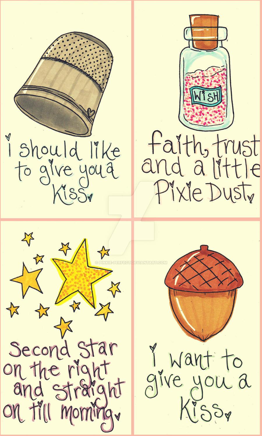 Love Peter Pan Quotes Wwwtopsimagescom