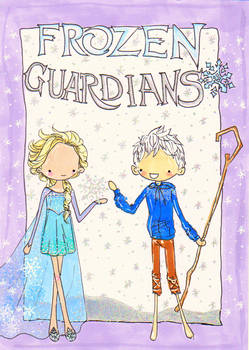 Frozen Guardians