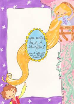 Rapunzel's Fairytale