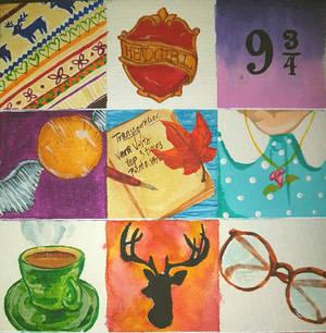 Potter's Autumn
