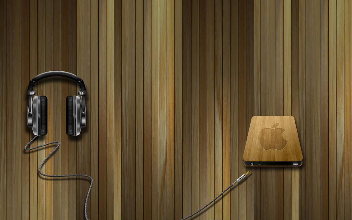 Mac Headphones Edited-1 by coolcat21
