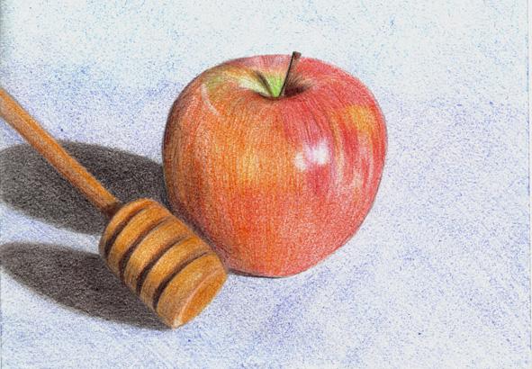 Apple -- Detail