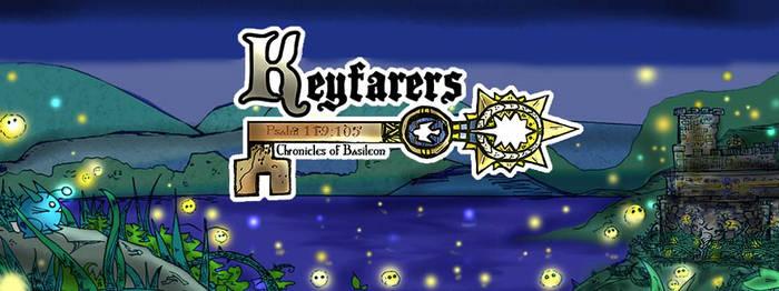 Keyfarers Banner