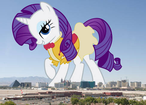 WV: The Mane Attraction