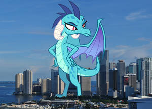WV: Dragon City