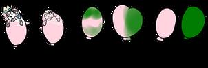 Fletcloon (Balloon TF)