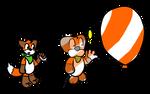 loofoon (Balloon TF)