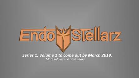 Endo-Stellarz Promo by Sniperian