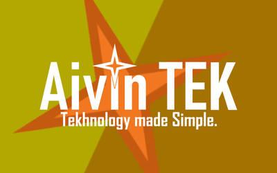 Aivin TEK by Sniperian