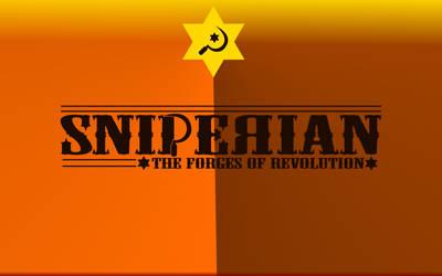 SnipeRian by Sniperian