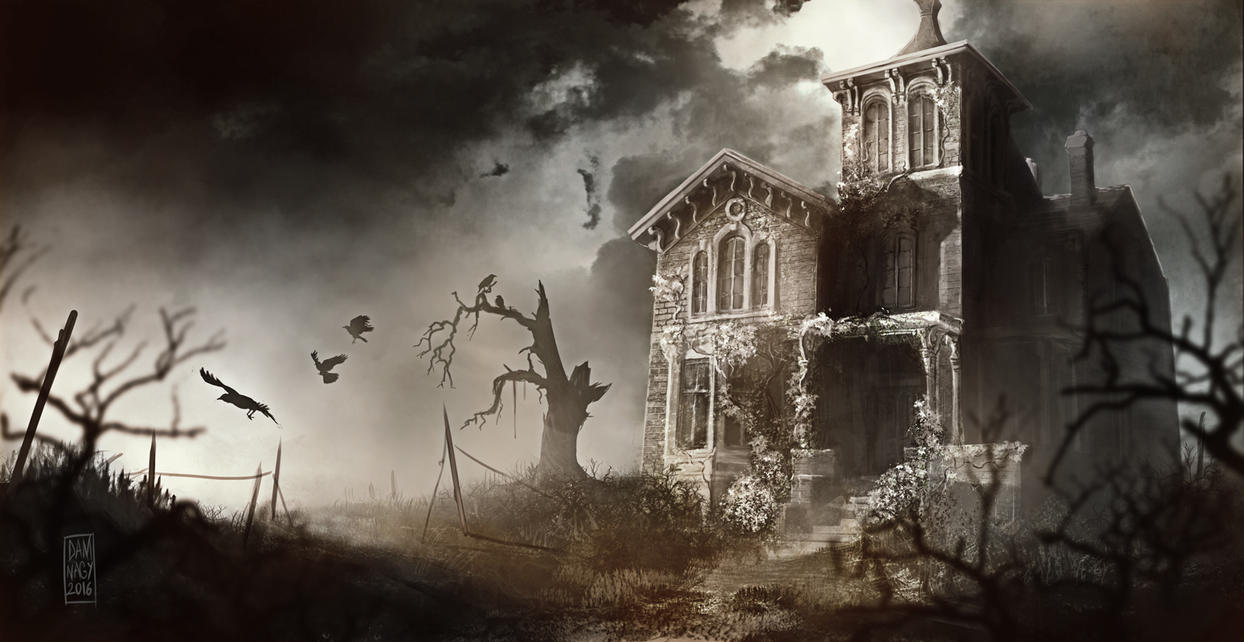 Damna Galerie Lost_house_by_damnagy-d9orrim