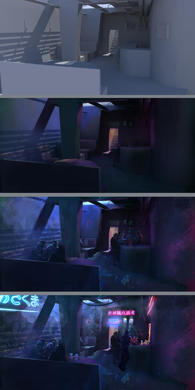Damna work in progress Cyberpunk_bar_process_2_by_damnagy-dag6s4i