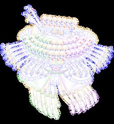 HMN48 - Another massive multi-headed idol concept