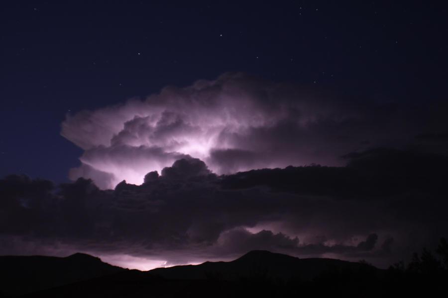 lightning by h20baby93
