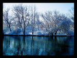 Jack Frost's Blue by Captain-Planet