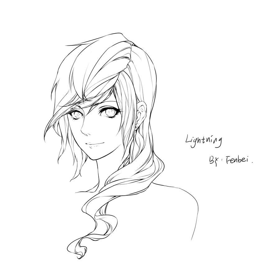 lightning by relear