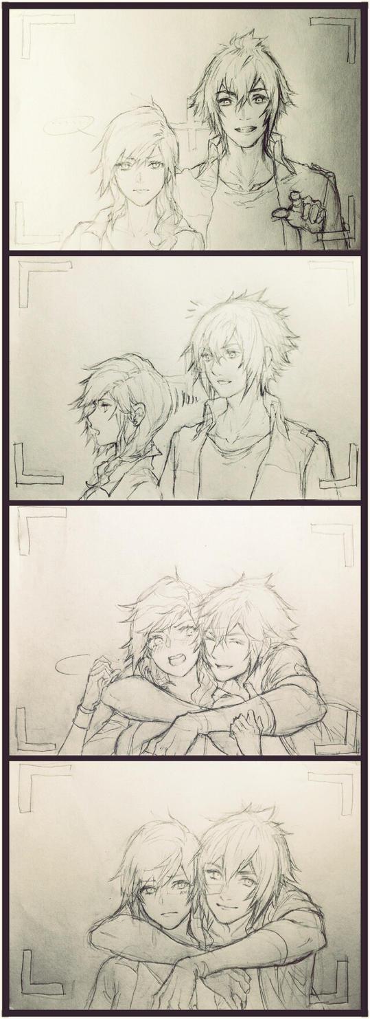 lightis sketch 2 by relear