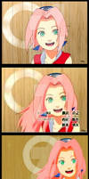 Sakura Haruno
